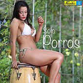 Solo Porros 3 by Various Artists
