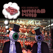 Daydream B-Liver by The Residents