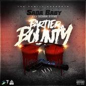 Bartier Bounty by SadaBaby