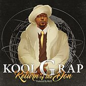 Return of the Don by Kool G Rap