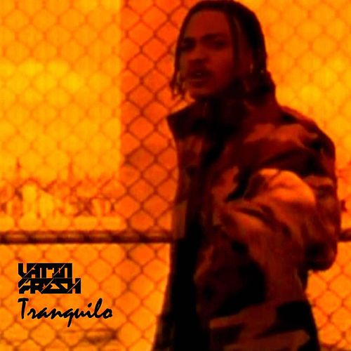 Tranquilo by Latin Fresh