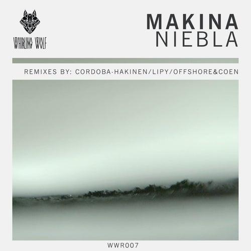 Niebla by La Makina