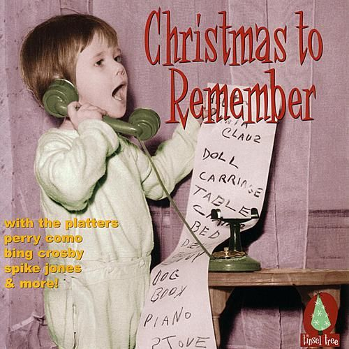 Play & Download Christmas To Remember by Various Artists | Napster