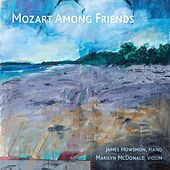 Mozart Among Friends by Marilyn McDonald