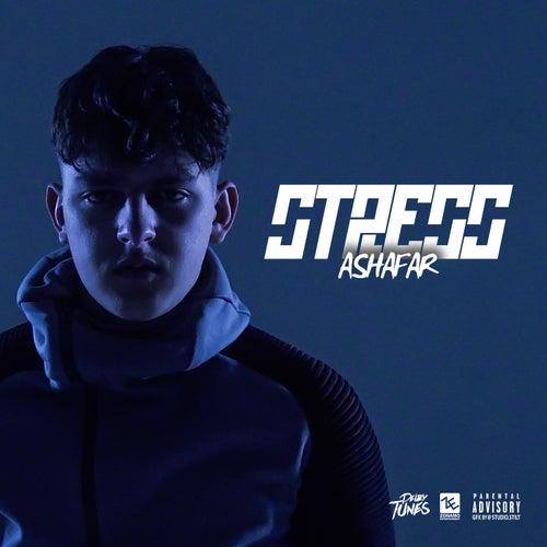 Stress van Ashafar
