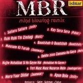 MBR Mind Blowing Remix (Remix Version) by Various Artists
