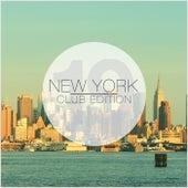 New York Club Edition, Vol. 19 von Various Artists