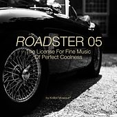 Roadster 05 - The License for Fine Music of Perfect Coolness - Presented By Kolibri Musique by Various Artists
