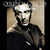Ofrenda Gaucha: Discepolin by Various Artists