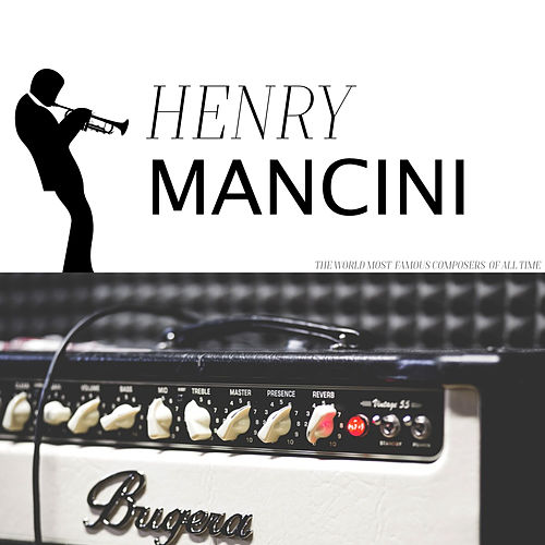 Dreamsville de Henry Mancini