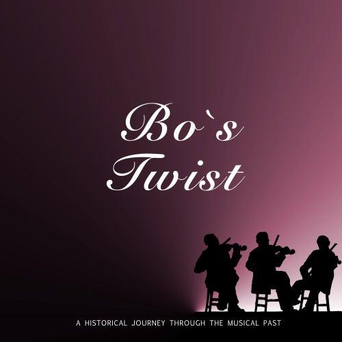 Bo`s Twist by Bo Diddley