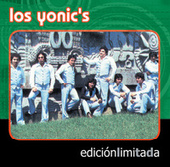 Edicionlimitada by Los Yonics