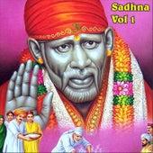 Sadhana, Vol. 1 by Sanjeev Abhyankar