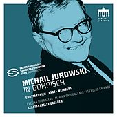 Michail Jurowski in Gohrisch (Shostakovich Festival) by Various Artists