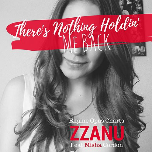 There's Nothing Holdin' Me Back (Engine Opus Charts) de ZZanu