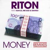 Money (Remixes) - EP by Riton