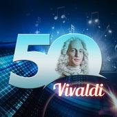 Vivaldi 50 by Various Artists