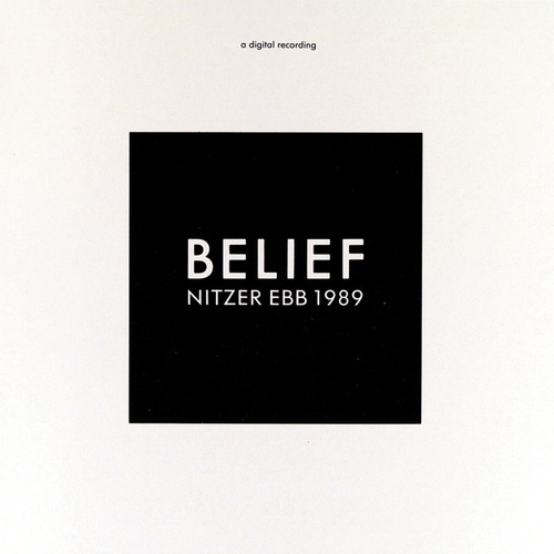 Belief by Nitzer Ebb