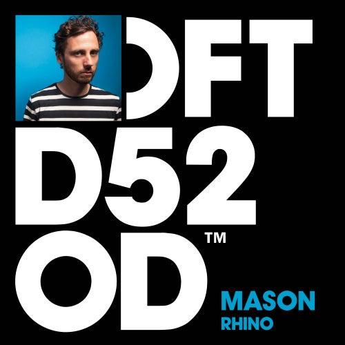 Rhino by Mason