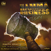 Hamma Business Riddim by Various Artists