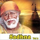 Sadhna, Vol. 2 by Sanjeev Abhyankar