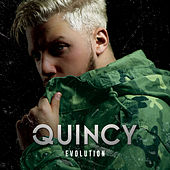 Evolution de Quincy