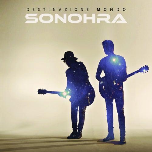 Destinazione mondo by Sonohra