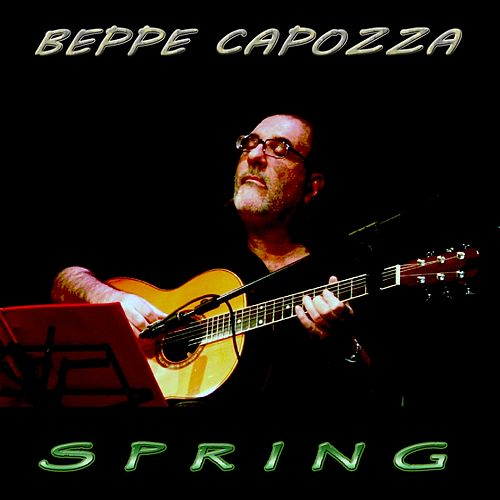 Spring by Beppe Capozza