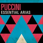 Puccini: Essential Arias by Various Artists