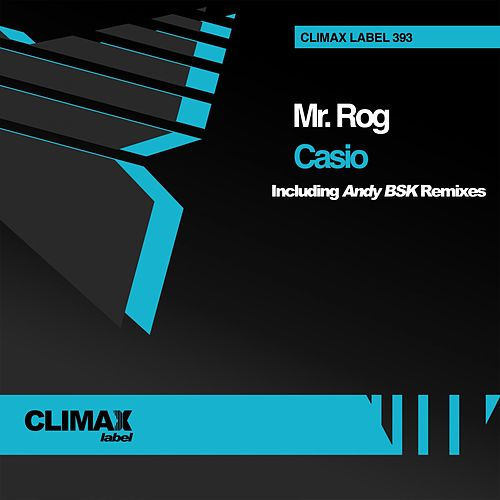 Casio by Mr.Rog