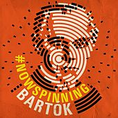 #nowspinning Bartok by Various Artists