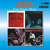 Four Classic Albums (Peckin' Time / Soul Station / Roll Call / Workout) [Remastered] von Hank Mobley
