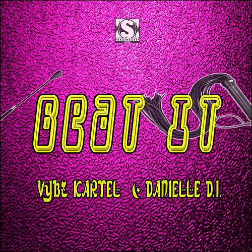 Beat It by VYBZ Kartel
