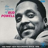 The Return Of Bud Powell by Bud Powell