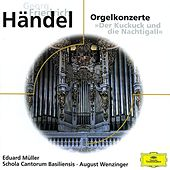 Play & Download Händel: Orgelkonzerte by Eduard Müller | Napster