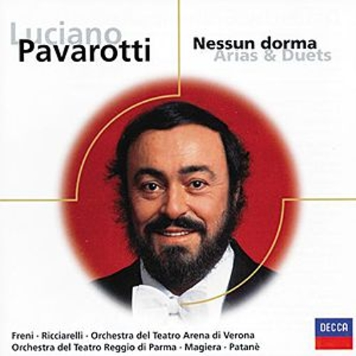Nessun Dorma by Various Artists