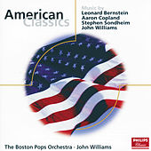 Play & Download American Classics by Boston Pops | Napster