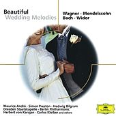 Beautiful Wedding Melodies by Various Artists