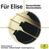 Play & Download Für Elise - Romantische Klavierstücke by Various Artists | Napster