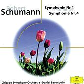 Play & Download Schumann: Sinfonien Nr.1 & Nr.4 by Various Artists | Napster