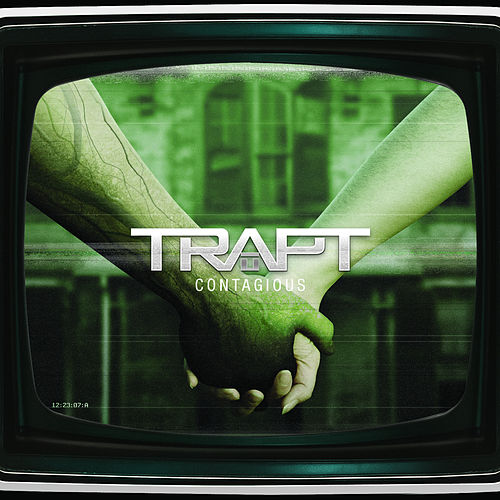 Play & Download Contagious by Trapt | Napster