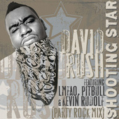 Play & Download Shooting Star by David Rush | Napster