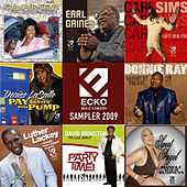 Ecko Records Sampler 2009 by Various Artists
