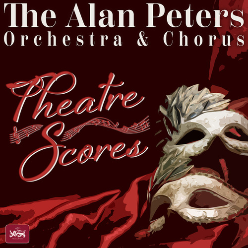 Play & Download Theatre Scores by Studio All Stars | Napster