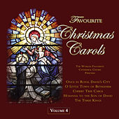 100 Favourite Carols CD3 by Various Artists