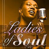 Ladies Of Soul von Various Artists