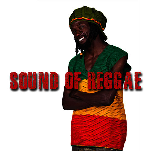 Play & Download Sound of Reggae by Studio All Stars | Napster