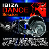 Ibiza Dance Session by Dance DJ & Company