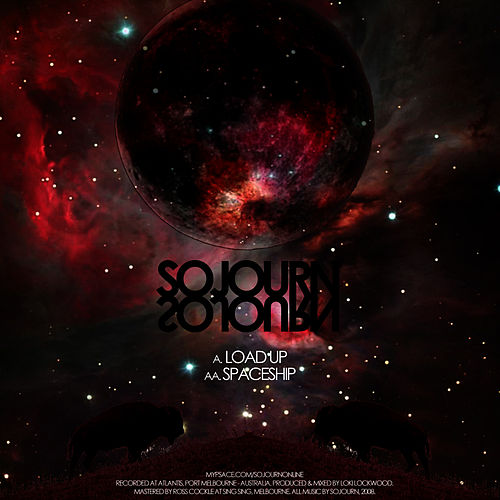 Play & Download Load Up/Spaceship by Sojourn | Napster