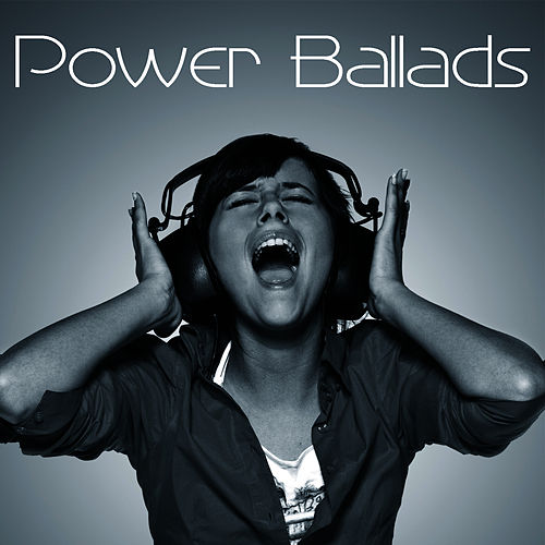 Play & Download Power Ballads by Studio All Stars | Napster
